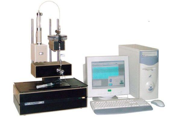Дооснащение жидкостных хроматографов