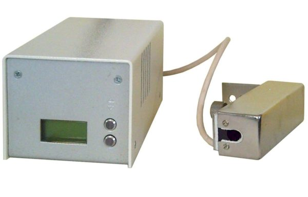 Термостат с регулятором температуры
